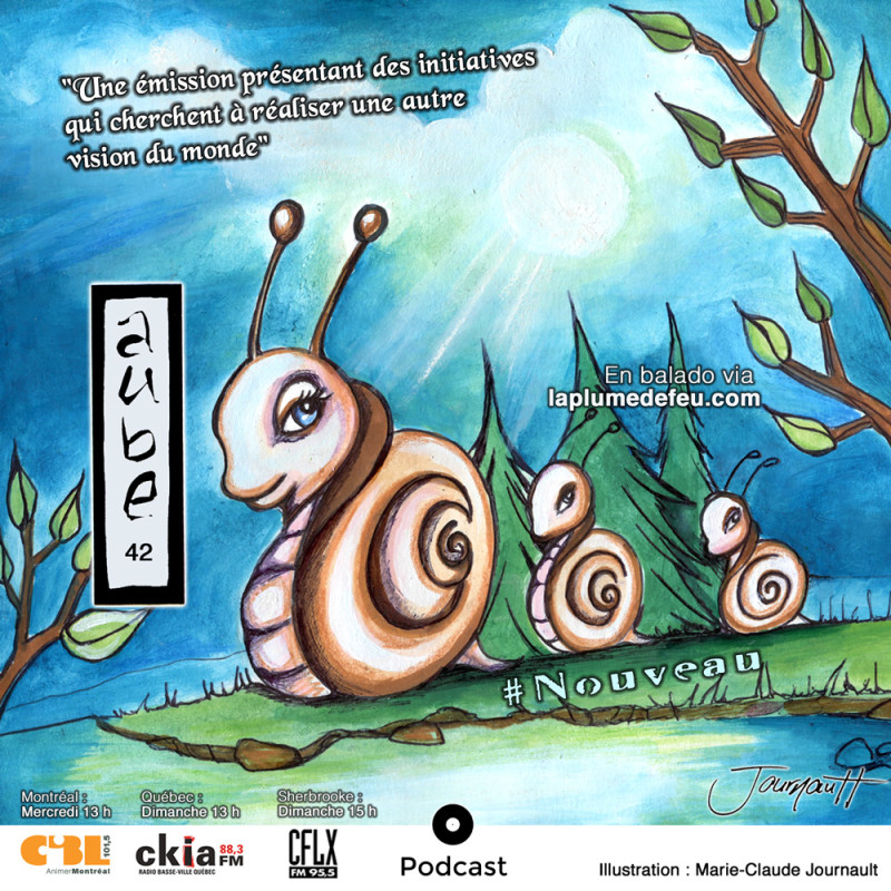 Aube-42-Nouveau-Emission-Radio-Illustration-Marie-Claude-Journault