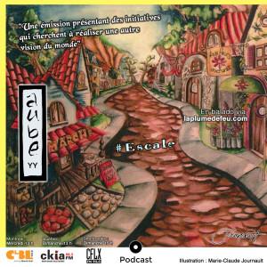 Aube-YY-Escale-Emission-Radio-Illustration-Marie-Claude-Journault
